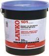 lanko 101 牆面專用超細批土膠